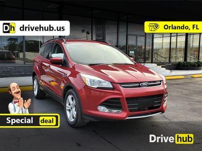 Ford Escape 2016 for Sale in Orlando, FL