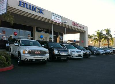 Alexander Buick GMC of Simi Valley Image 2
