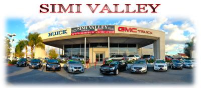 Alexander Buick GMC of Simi Valley Image 8