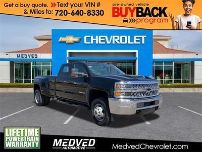 Chevrolet Silverado 3500 2019 a la Venta en Wheat Ridge, CO
