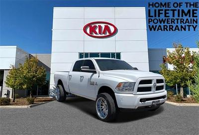 RAM 2500 2017 for Sale in Wheat Ridge, CO