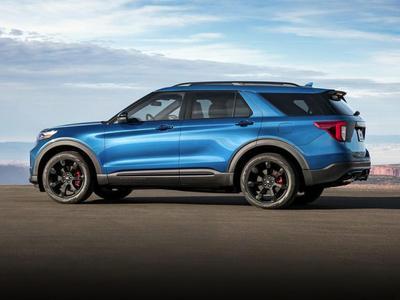 Ford Explorer 2021 for Sale in Castle Rock, CO