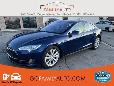 Tesla Model S 2015 a la venta en Bountiful, UT