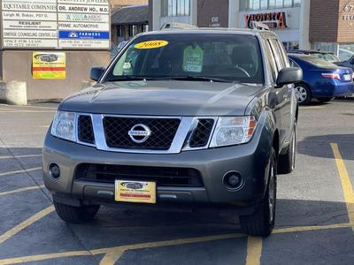 Nissan Pathfinder 2008 a la venta en Denver, CO