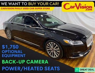 Lincoln Continental 2019 for Sale in Charlotte, NC