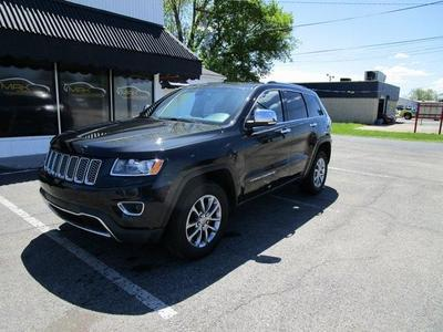 Jeep Grand Cherokee 2015 for Sale in Noblesville, IN