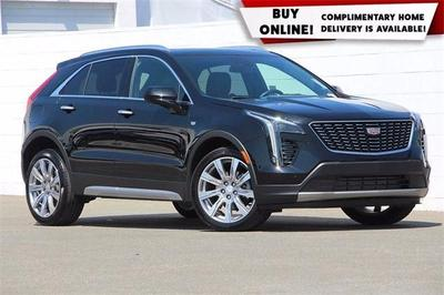 Cadillac XT4 2020 for Sale in Fremont, CA