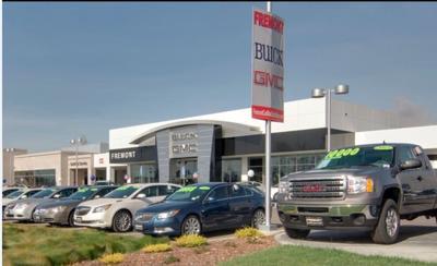 Fremont Cadillac Buick GMC Image 1