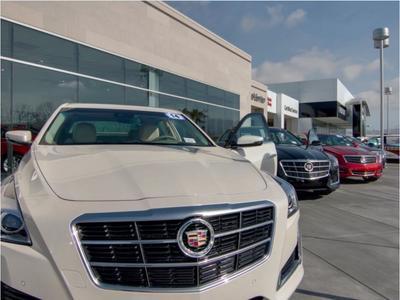 Fremont Cadillac Buick GMC Image 3