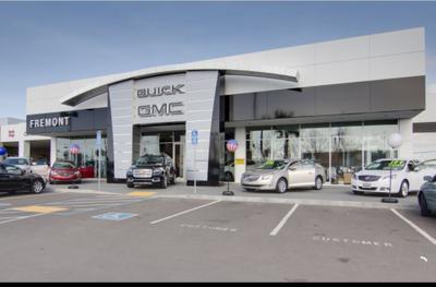 Fremont Cadillac Buick GMC Image 4