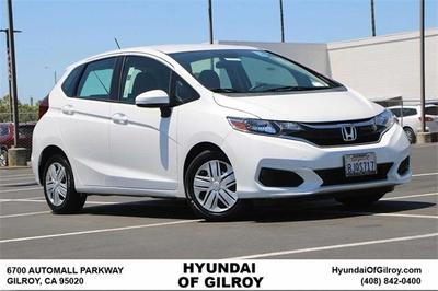 Honda Fit 2019 for Sale in Gilroy, CA
