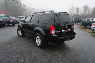 Nissan Pathfinder 2007 for Sale in Chesnee, SC