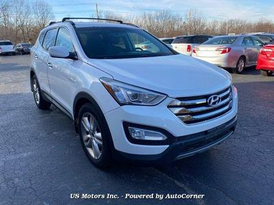 Hyundai Santa Fe 2013 a la venta en Addison, IL