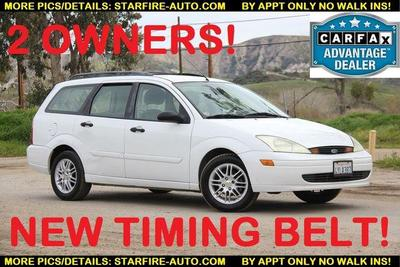 2002 Ford Focus ZTW for sale VIN: 1FAFP36362W289335