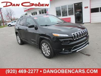 Jeep Cherokee 2018 for Sale in Green Bay, WI