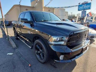 RAM 1500 2018 for Sale in Wantagh, NY