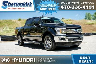 Ford F-150 2019 for Sale in Canton, GA
