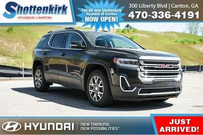 GMC Acadia 2020 for Sale in Canton, GA