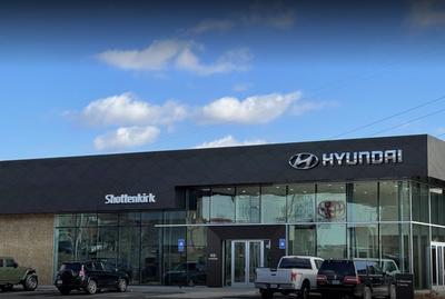 Shottenkirk Hyundai Image 1