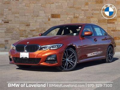 BMW 330 2021 a la venta en Loveland, CO