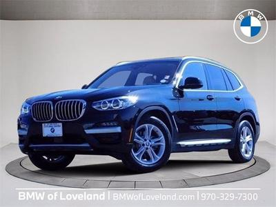 BMW X3 2021 for Sale in Loveland, CO