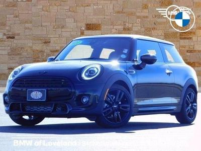 MINI Hardtop 2021 a la venta en Loveland, CO