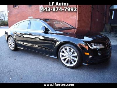 Audi A7 2012 for Sale in Baltimore, MD