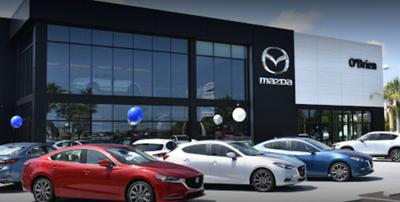 O'brien Mazda of Ft. Myers Image 1