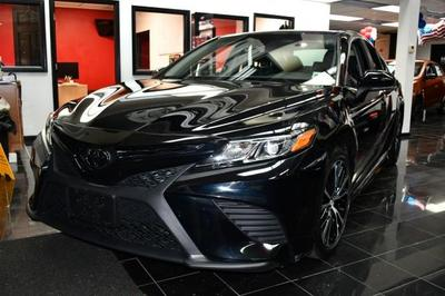 Toyota Camry 2018 for Sale in Ramsey, NJ