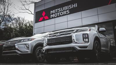 Route 17 Mitsubishi Image 2
