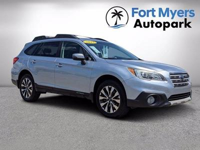 Subaru Outback 2015 for Sale in Fort Myers, FL