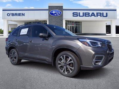Subaru Forester 2021 for Sale in Fort Myers, FL