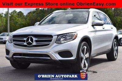 Mercedes-Benz GLC-Class 2016 for Sale in Fort Myers, FL