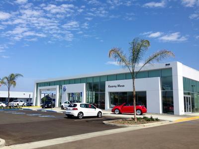 Volkswagen Kearny Mesa Image 8