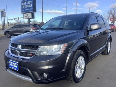 Dodge Journey 2016 for Sale in Sioux Falls, SD