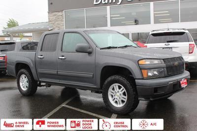 Chevrolet Colorado 2012 for Sale in Auburn, WA