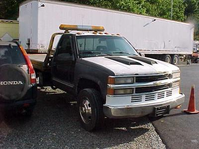 Chevrolet 3500 1994 for Sale in Pittsburgh, PA