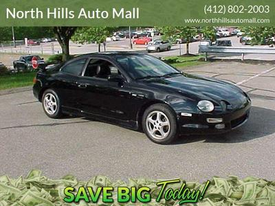 Toyota Celica 1997 for Sale in Pittsburgh, PA