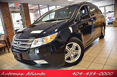 Honda Odyssey 2011 for Sale in Lilburn, GA