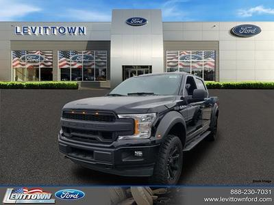 Ford F-150 2018 for Sale in Levittown, NY