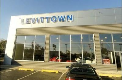 Levittown Ford Image 2