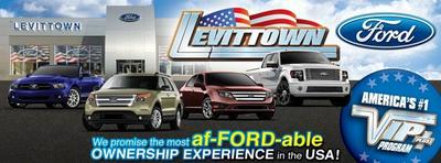 Levittown Ford Image 3