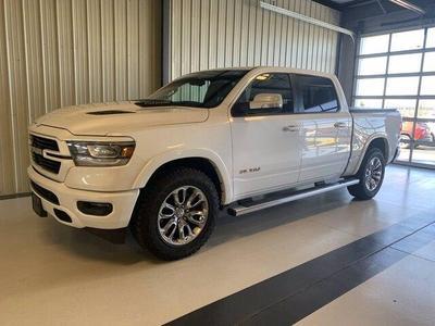 RAM 1500 2019 a la venta en Lincoln, IL