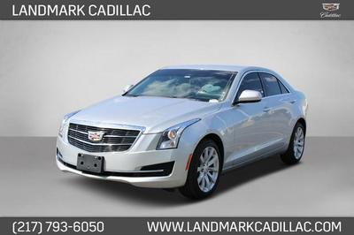 Cadillac ATS 2018 for Sale in Springfield, IL