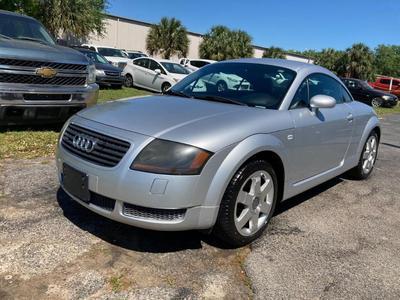 Audi TT 2002 a la venta en Ocoee, FL