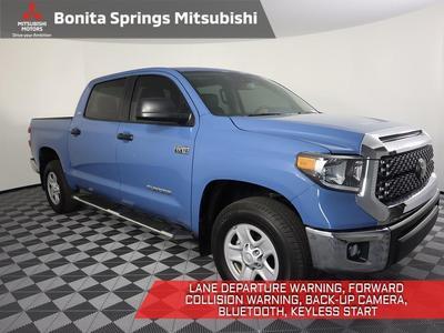 Toyota Tundra 2020 for Sale in Bonita Springs, FL