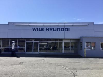 Wile Hyundai Image 2