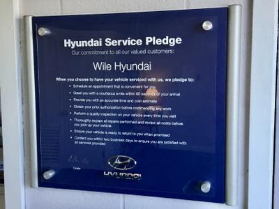 Wile Hyundai Image 6