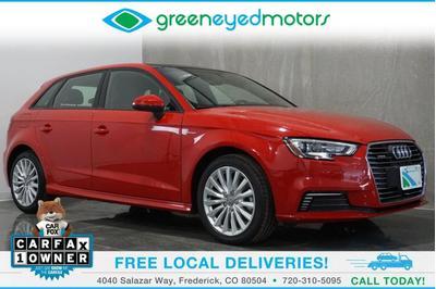 Audi A3 e-tron 2018 for Sale in Longmont, CO