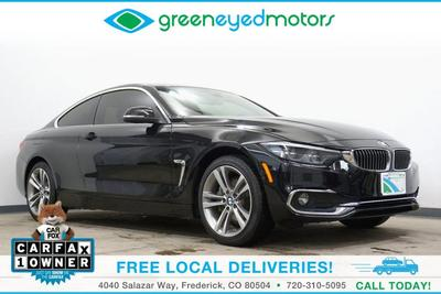BMW 440 2018 for Sale in Longmont, CO